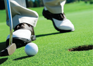 Join and play! Golf course and country club memberships are available without waiting lists