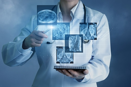 Top New Trends In Medical Imaging Technology    Pbmc Health